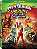 Power Rangers Dino Charge: Resurgence [DVD + Digital]