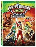Power Rangers Dino Charge: Resurgence