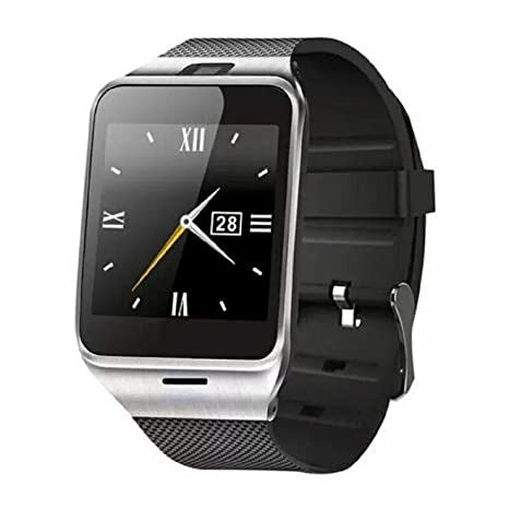 Smartwatch,KanLin Bluetooth 4.0 reloj inteligente,use with ...