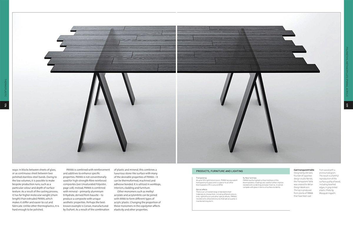 amazon the materials sourcebook for design professionals rob
