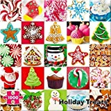 HOLIDAY TREATS**1000 Piece Christmas Jigsaw Puzzle