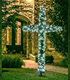 The Indoor/Outdoor 7 1/2 Foot CROSStree (For Easter!)