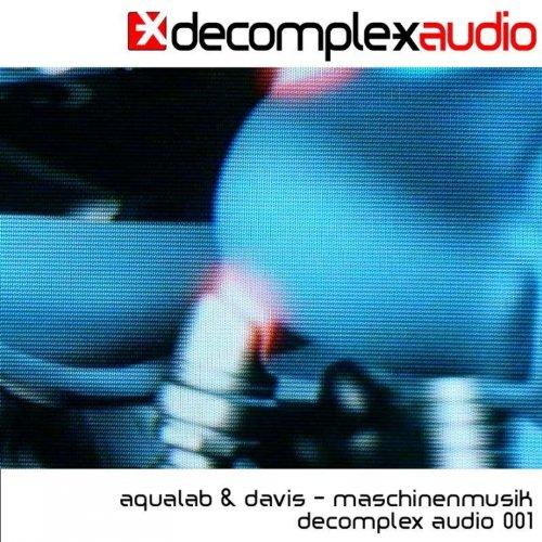 Maschinenmusik