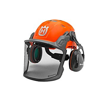 Husqvarna 588646001 Technical Forest Hard Hat