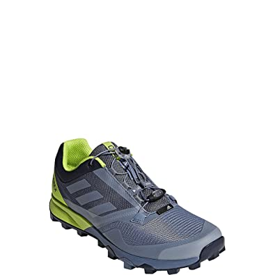 Adidas TERREX Trail Maker Womens adidas TERREX Shoes Grey ELM4627