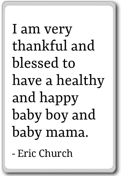 Amazoncom I Am Very Thankful And Blessed To Have A Health