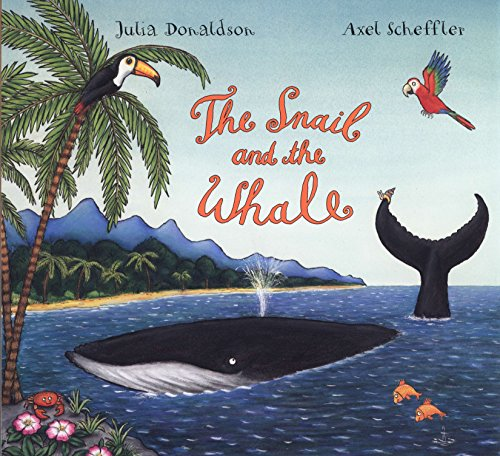- The Snail and the Whale