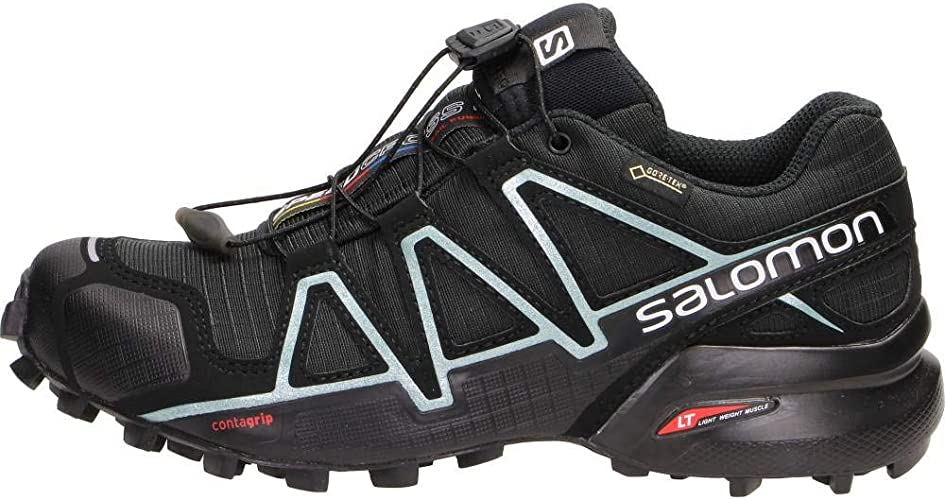 salomon speedcross 4 amazon womens amazon