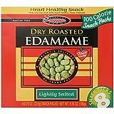 SeaPoint Farms - Edamame Dry Roasted Snack Packs Sea Salt - 6.35 oz