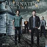 Supernatural 2015 Wall Calendar