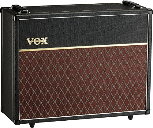 Custom Amp Head Cabinet (Vox V212C Guitar Extension Cabinet, 2x12