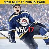 NHL 17: 1050 NHL Points Pack - PS4 [Digital Code]