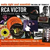 RCA Victor: A Northern Soul Victory
