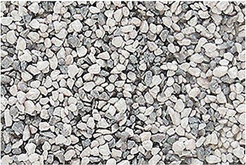 Woodland Scenics Coarse Ballast Shaker B1395, Gray Blend/57.7 in (945 cm) ()