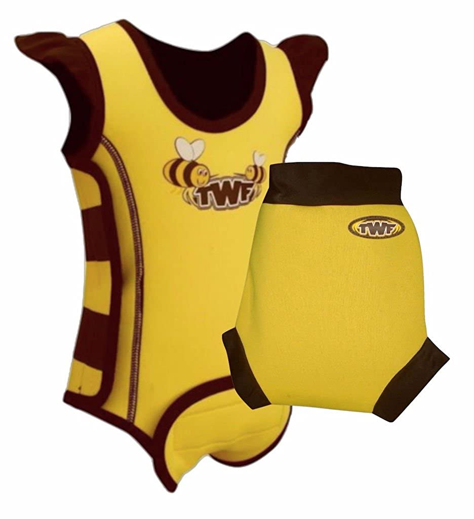 TWF - Pañal para Nadar - para bebé niño