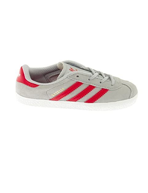 finest selection 107f1 65487 adidas Gazelle 2 CF I Scarpe Sportive, Unisex Bambino  adidas Originals   Amazon.it  Scarpe e borse