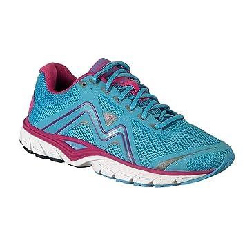Karhu Fast 5 Fulcrum Road Zapatillas Running BlueAtoll/Arándano Mujer: Amazon.es: Deportes y aire libre