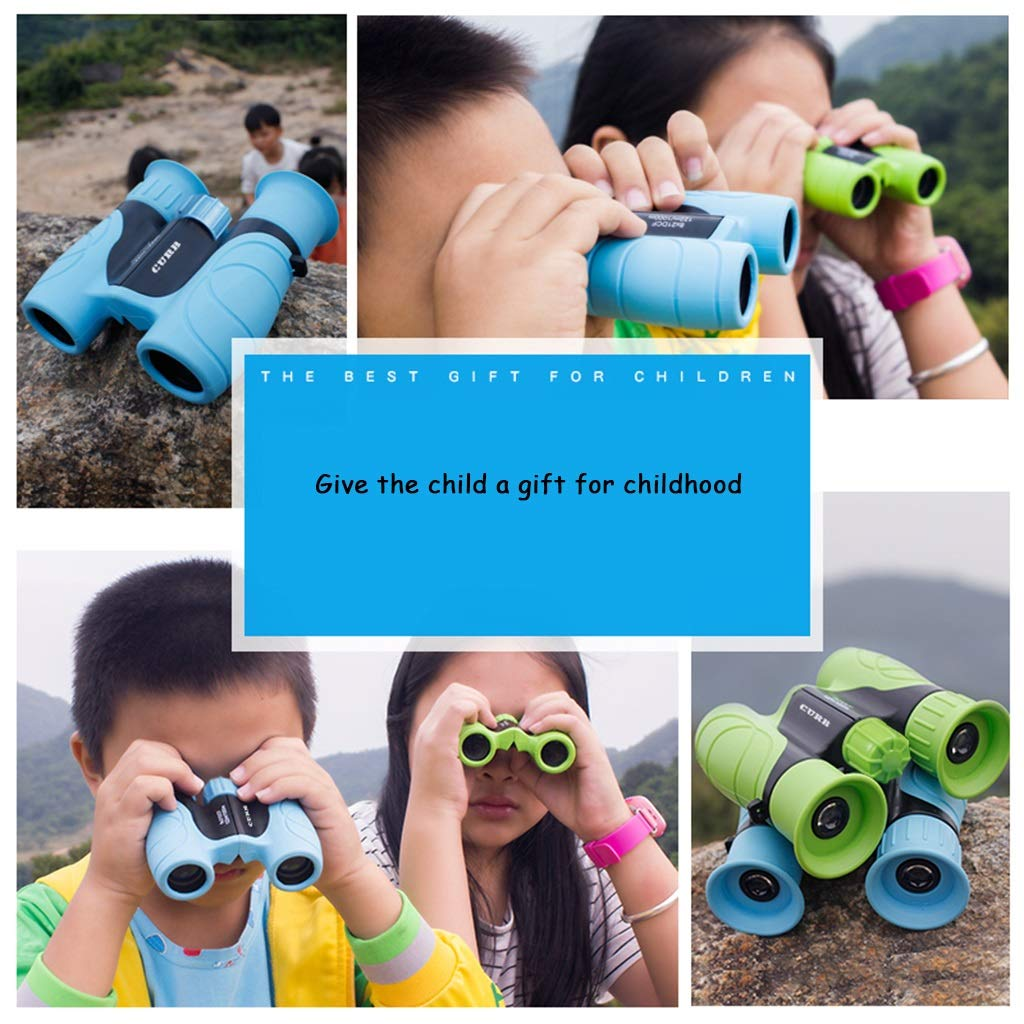 Teleskope Kinder Fernglas HD Grüne Film 8x21 8x21 8x21 Hochleistungsteleskop Tragbare Fernglas Kindheitsgeschenk Für Kinder, Augenschutz Nur Für Kinder B07PG1R59R | Bestellung willkommen  | Maßstab ist der Grundstein, Qualität ist Säulenbalken, Prei c68b2e