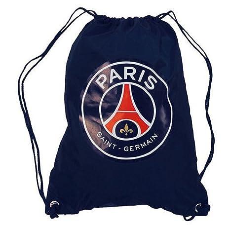PSG – Bolsa tipo mochila para botas de fútbol o bolsa para ...