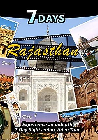 7 Days - Rajasthan, India (India Rajasthan)