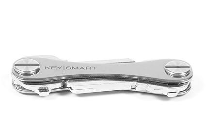 KeySmart Classic | compacto Organizador titular de la clave ...