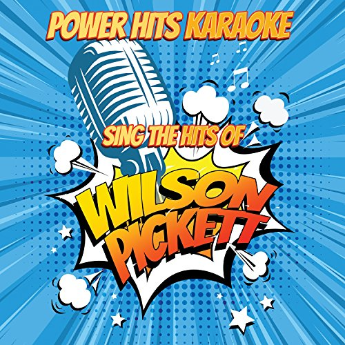 Land Of 1000 Dances (Originally Performed By Wilson Pickett) [Karaoke Version] Dance Karaoke