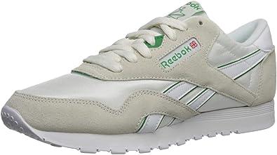 Reebok Cl Nylon, Zapatillas de Trail Running para Mujer: Reebok: Amazon.es: Zapatos y complementos