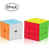 Juego de Cubos de Velocidad, Cubo mágico Esmerilado
