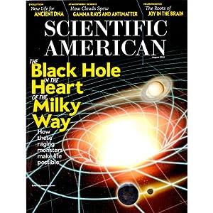 Scientific American, August 2012 Periodical