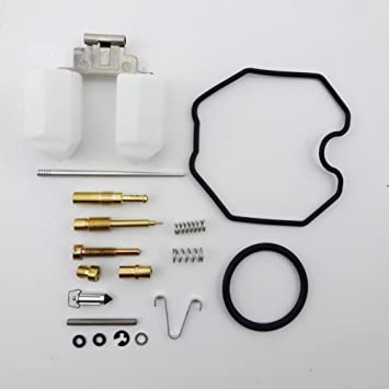 30mm PZ30 Carburetor Repair Rebuild Kit For 150 160 250cc Pit Dirt Bike Quad ATV
