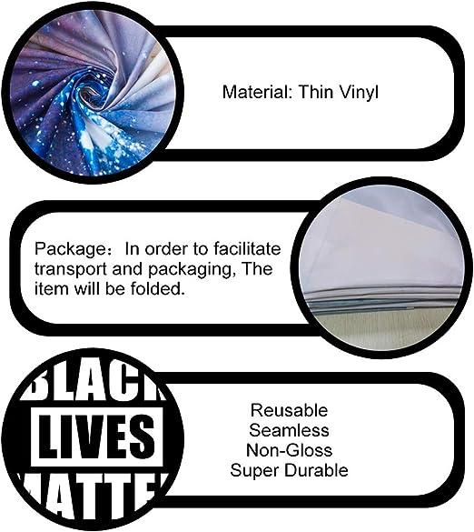 Vinyl Photo Background PHMOJEN 7x5ft Black Lives Matter Backdrop Studio Props BJLSPH225