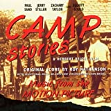Camp Stories by Roy Nathanson (2000-04-25)