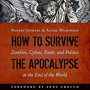 How to Survive the Apocalypse Audiobook