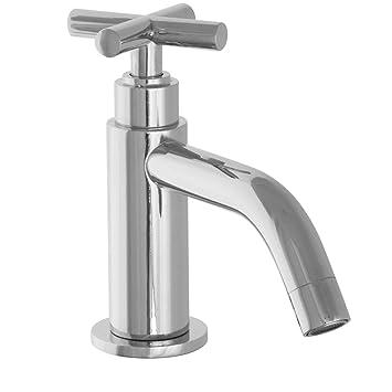 Wasserhahn Gäste Wc paulgurkes kaltwasser standventil kreuzgriff armatur wasserhahn für
