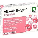 Dr. loges Vitamine B beaumetz-lès-loges complet comprimés