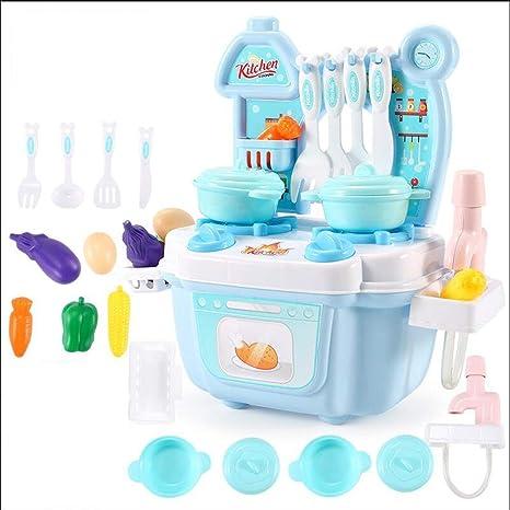 Xyanzi Juguetes Para Bebés Juguetes De Cocina Para Niños