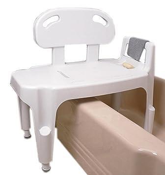 Badewanne Sitzbank
