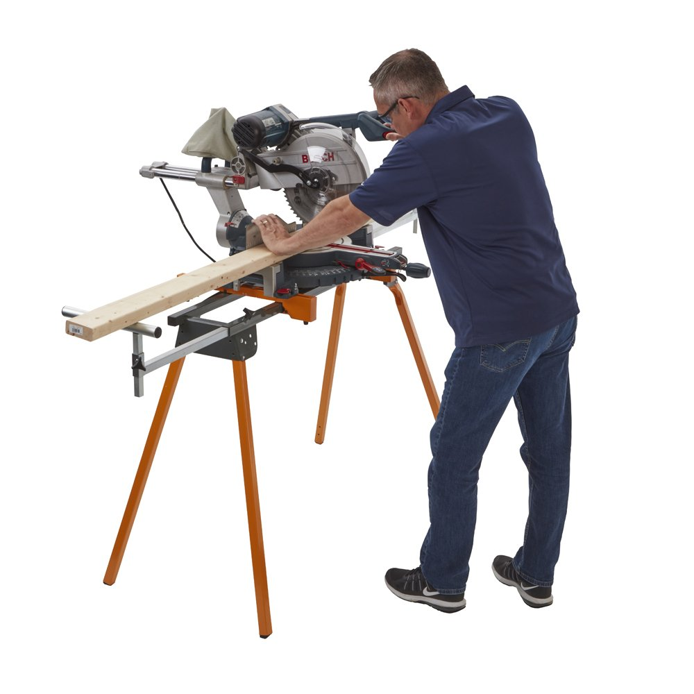 Miter Saw Stand Buying Guide