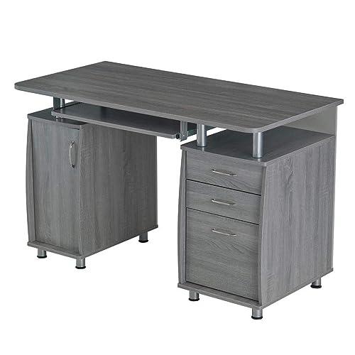 Mobile Computer Cabinet Amazon Com