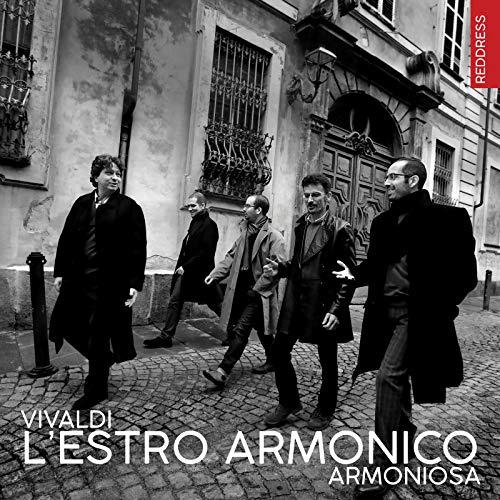 L'estro armonico, Book 2, Concerto in B Minor, Op. 3 No. 10, RV 580 (Transcr. M. Barchi): III. Allegro