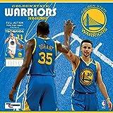 Golden State Warriors 2018 Calendar