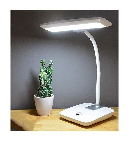 Uexfy Bonita lámpara de Mesa Lámpara de Escritorio Lámpara de Mesa ...