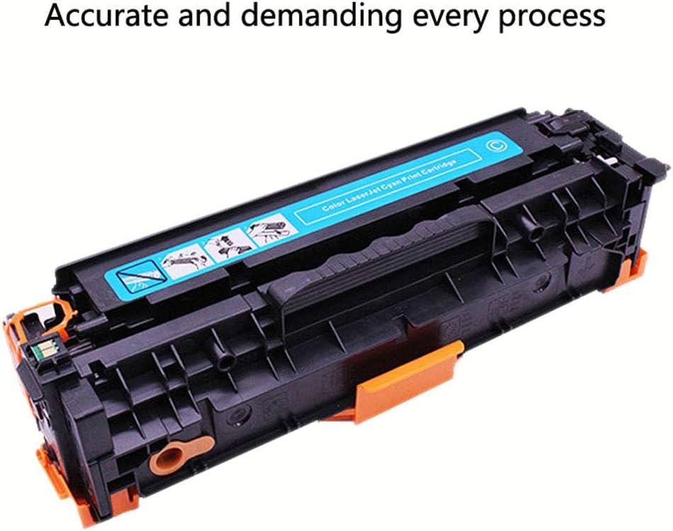 Compatible HP CF210A Toner Cartridge hp 131A Toner for M251nw M276n Printer Ink Cartridge pro 200 Toner Cartridge Toner 4 Colors Optional,4colors