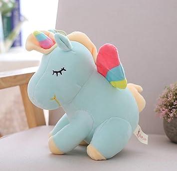 WYBL Sonriendo Arco Iris Pony Lindo Moda Muñecas Cumpleaños ...
