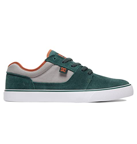 DC Shoes Tonik M Shoe Nkh - Zapatillas de Skateboarding de otras pieles hombre: DC Shoes: Amazon.es: Zapatos y complementos