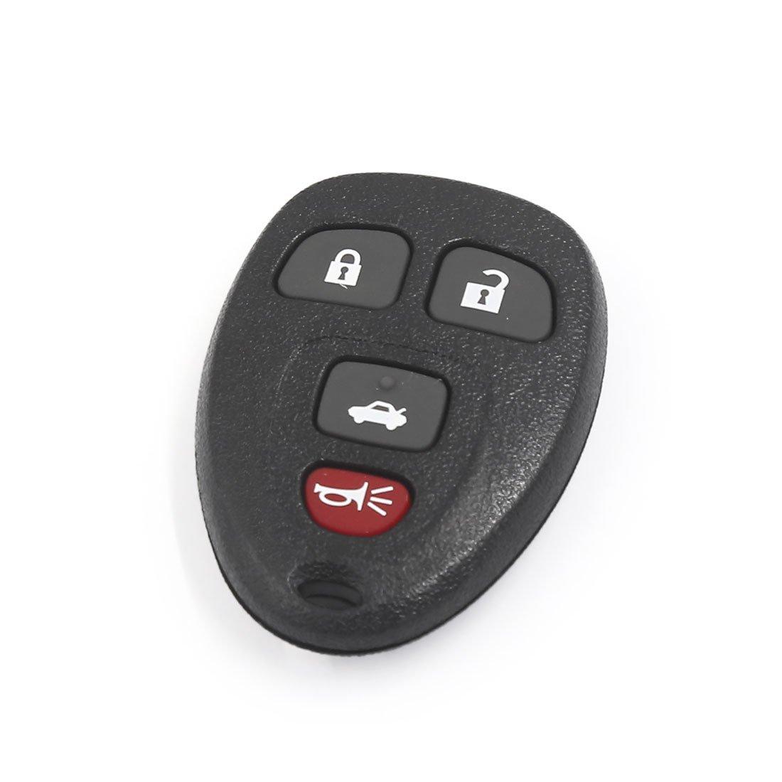 BEESCLOVER Car Key Fob for Lacrosse Cobalt Malibu Grand Prix G6 Solstice Models 22733523
