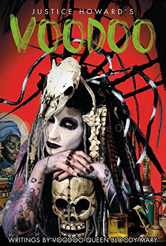 Justice Howard's Voodoo: Conjure and Sacrifice for $<!--$14.71-->