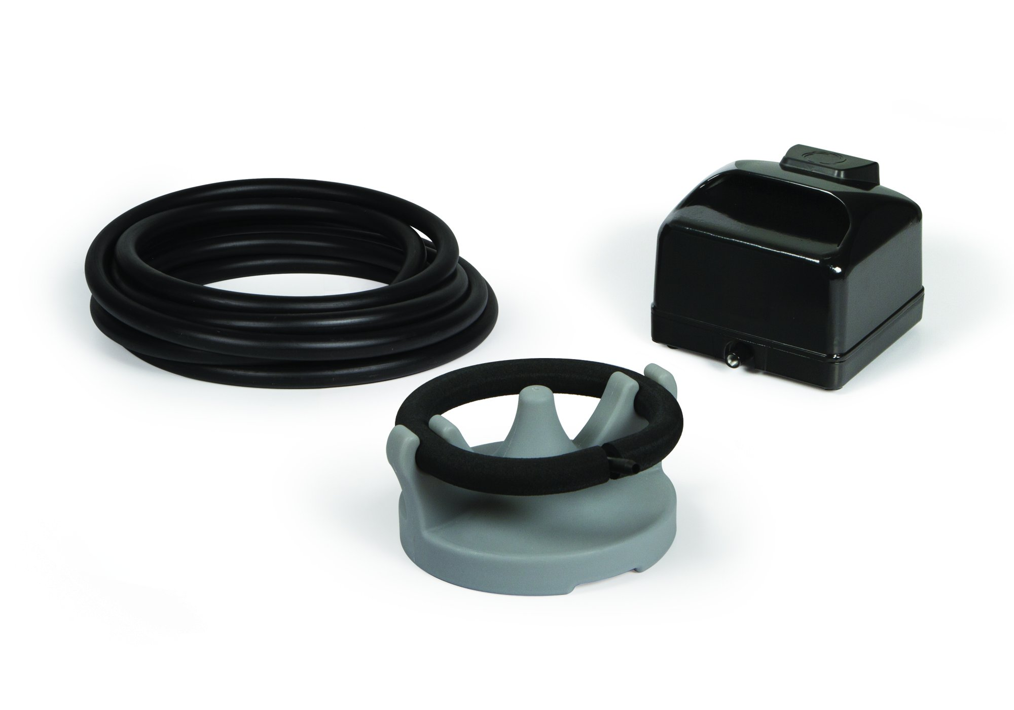 Atlantic Water Gardens Professional Aeration Kit with Weighted Tubing Aerates Ponds up to 6000 gallons