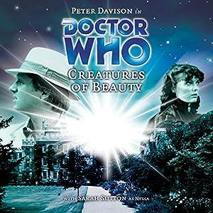 Doctor Who - Creatures of Beauty Radio/TV Program