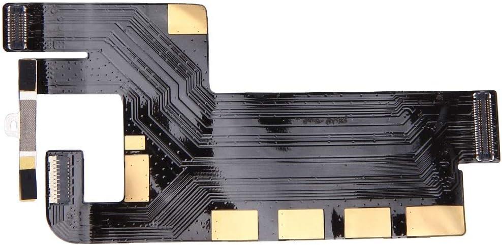 YANCAI Repuestos para Smartphone Cable Flex con Conector LCD para HTC One SV/SV LTE Flex Cable: Amazon.es: Electrónica